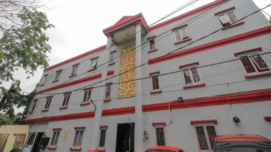Lokasi Prostitusi, Pemkot Tangerang Segel Operasional Hotel Alona