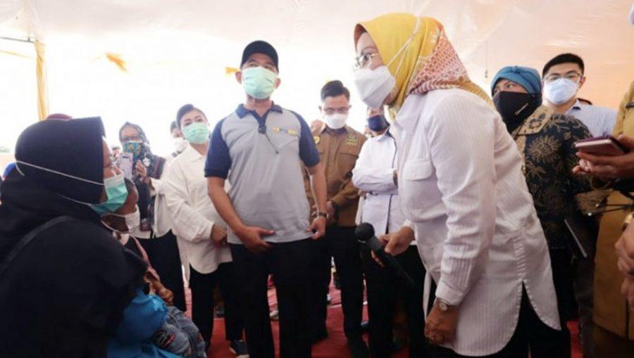 Sinergi Program Pusat, Efektif Turunkan Stunting di Kabupaten Serang