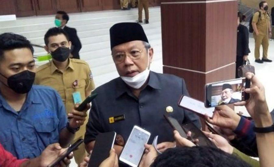 Pemkot Tangerang Selatan Kembali Perpanjang PSBB dan PPKM