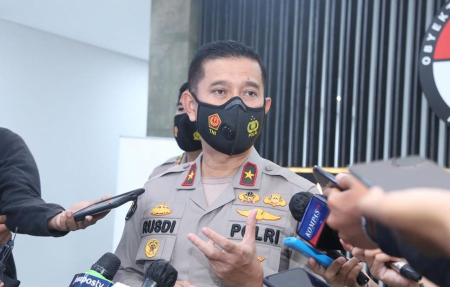 Tim Densus 88 Antiteror Tangkap 22 Orang Terduga Teroris di Jakarta Hingga Sumut