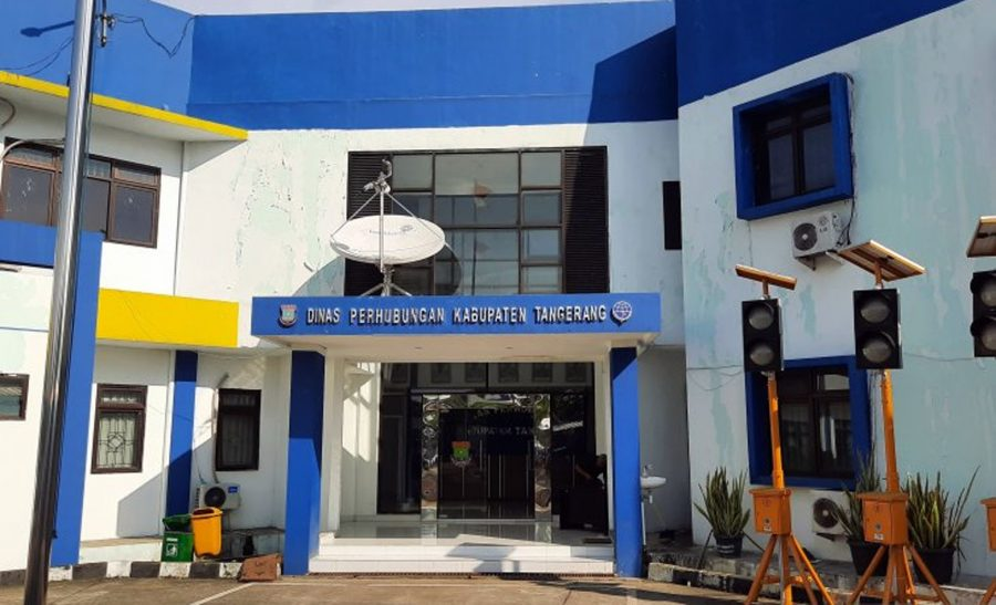 15 Pegawai Dishub Kabupaten Tangerang Terpapar COVID-19