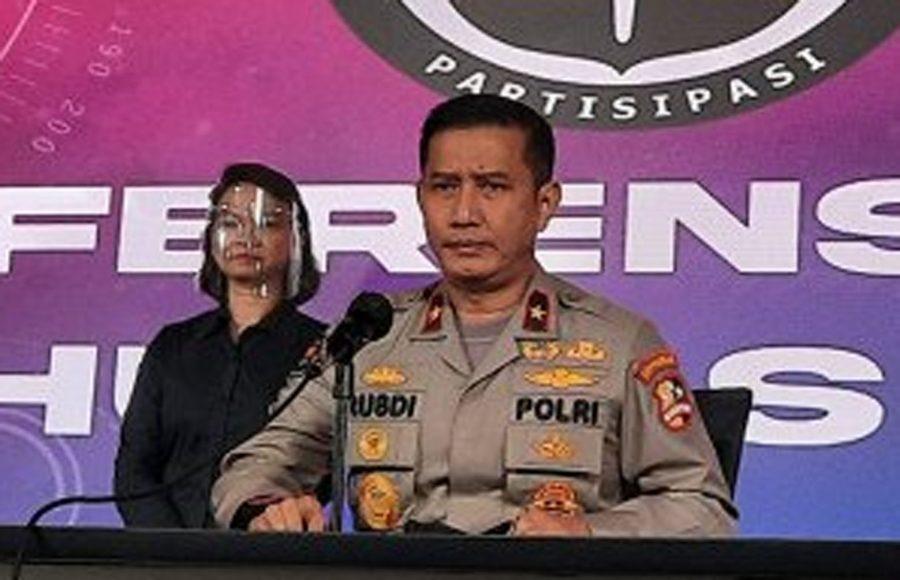 Densus 88 Tangkap Terduga Teroris di Tangerang, Polri: Pelaku Pencari Dana JI