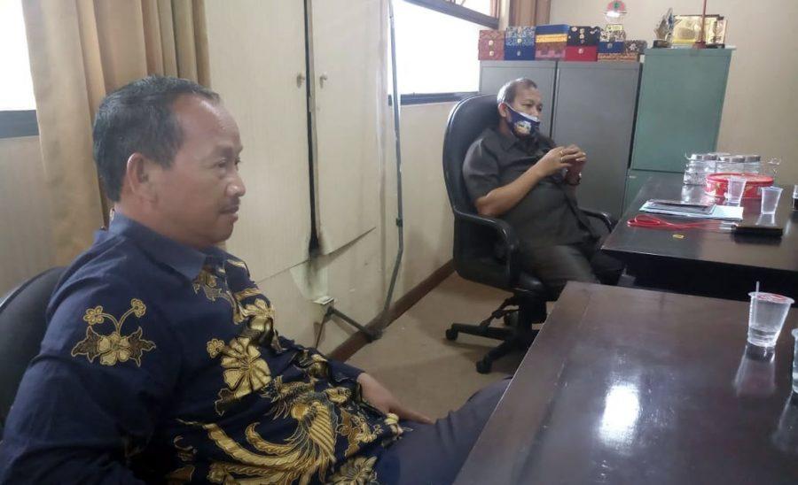 DPRD Kota Tangerang Dukung Pemberlakuan ETLE: Masyarakat Akan Lebih Disiplin