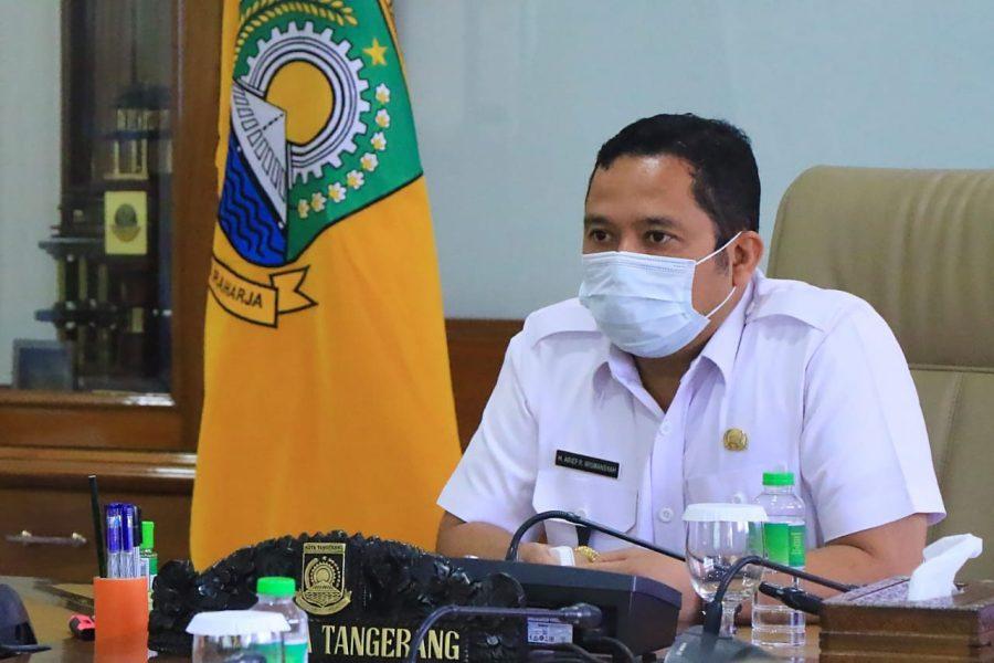 Antisipasi Kerawanan Sosial, Pemkot Tangerang Lakukan Deteksi Dini di Seluruh Wilayah
