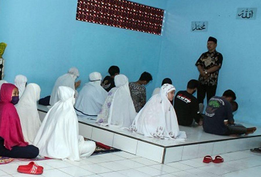 15 Pelaku Prostitusi dari Ciledug Jalani Rehabilitasi di Dinas Sosial