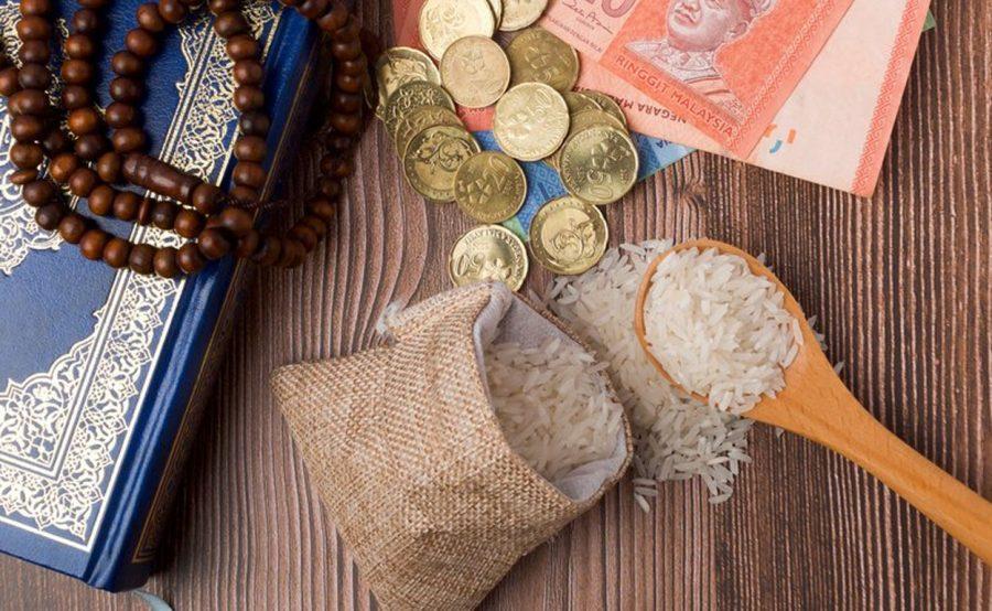 BAZNAS Kabupaten Tangerang Tetapkan Nilai Zakat Fitrah 1442H Rp.35 Ribu