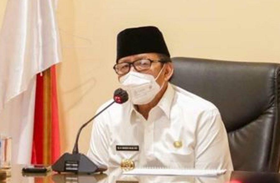 Gubernur Banten: Pembangunan Membutuhkan Sinergi Berbagai Pihak