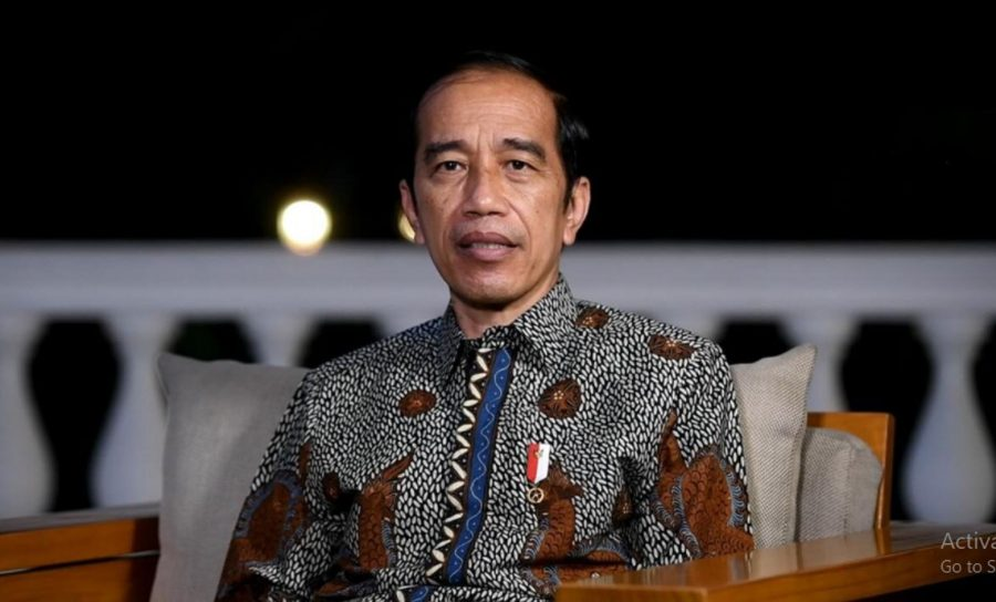 Presiden Jokowi Tegaskan Tidak Ada Impor Beras Selama Beberapa Bulan Mendatang