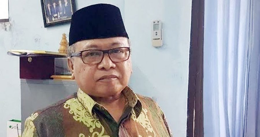 MUI Banten: Terorisme Musuh Semua Agama