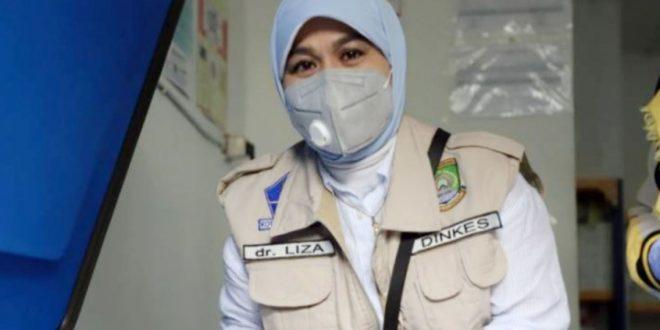 Pemkot Tangerang Siapkan 2800 Dosis Vaksin Covid-19 untuk Pedagang dan Supir Angkot