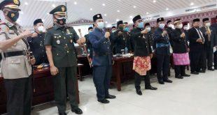 HUT Kota Tangerang, DPRD Minta Pemkot Berikan Terobasan Baru Dalam Penanganan Banjir