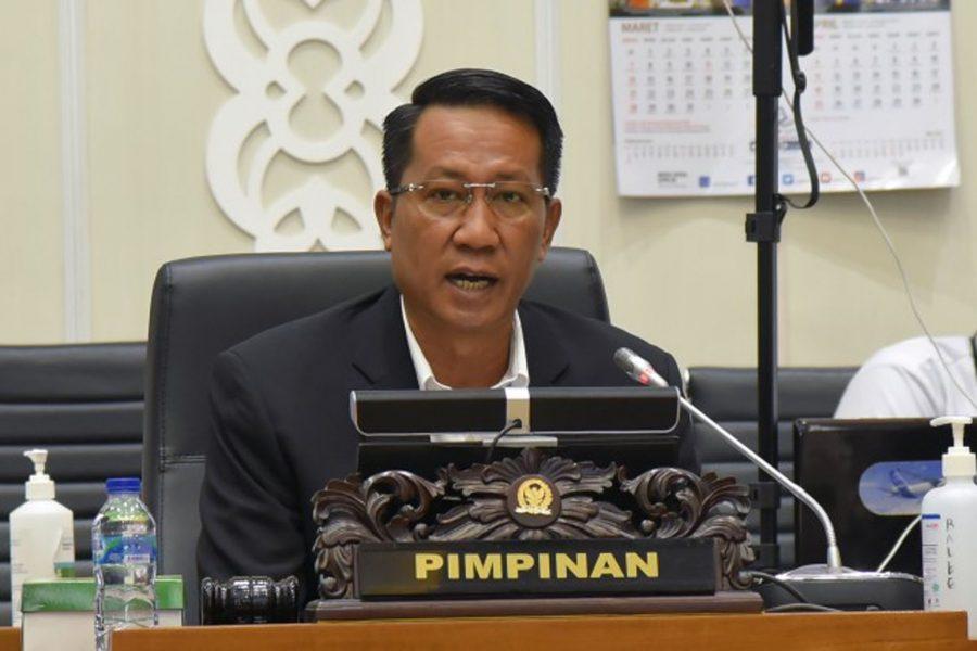 Baleg DPR Bersama Pemerintah Cabut RUU Pemilu dari Prolegnas Prioritas 2021