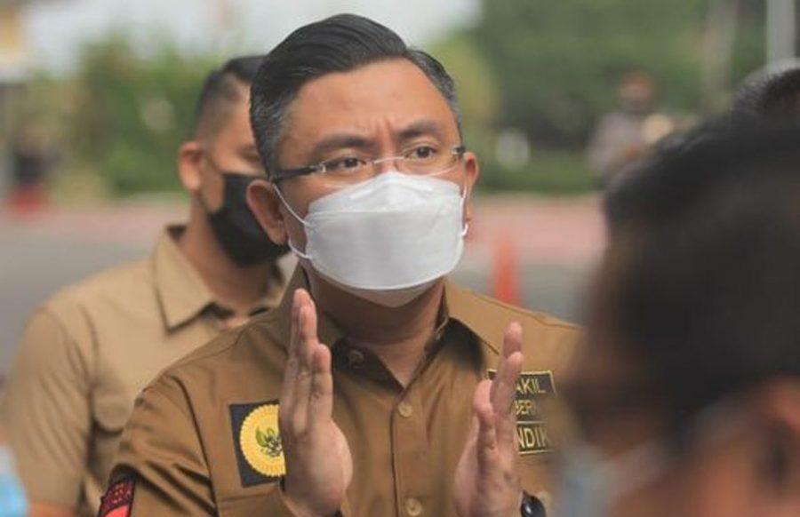 Wagub Apresiasi Polda Banten Dalam Penanganan Tegas Geng Motor yang Meresahkan Masyarakat
