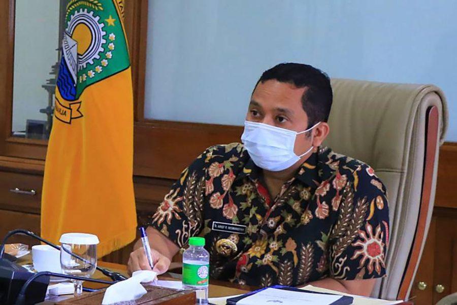 Arief: Shalat Tarawih Dapat Dilaksanakan Dengan Protokol Kesehatan