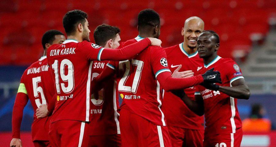 Liverpool Akan Berjuang Maksimal untuk Selamatkan Musim Ini