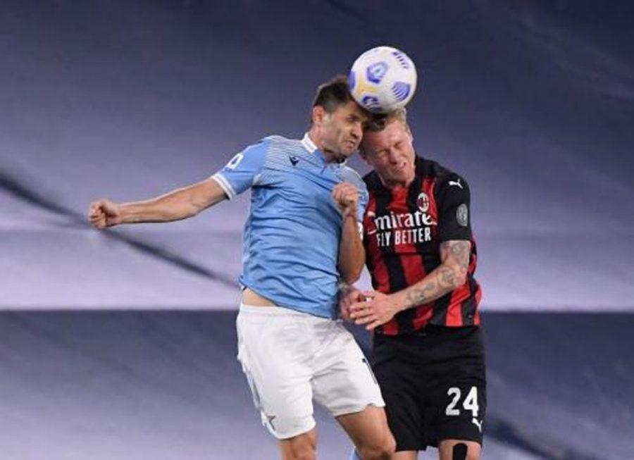 Hasil Liga Italia: Lazio Bungkam AC Milan Dengan Skor 3-0