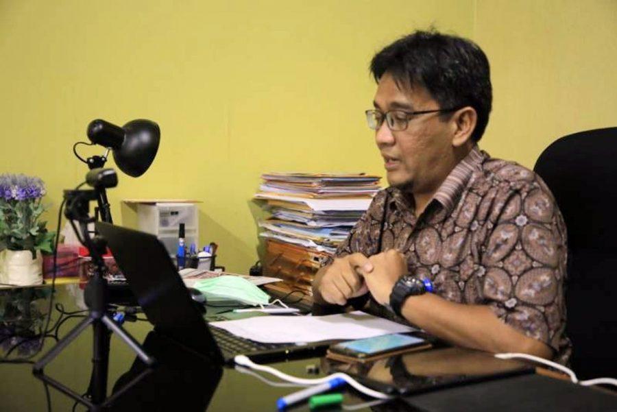 Keluhkan Jalan Rusak di Kota Tangerang, Dinas PUPR: Sekarang Ada Aplikasi SiData