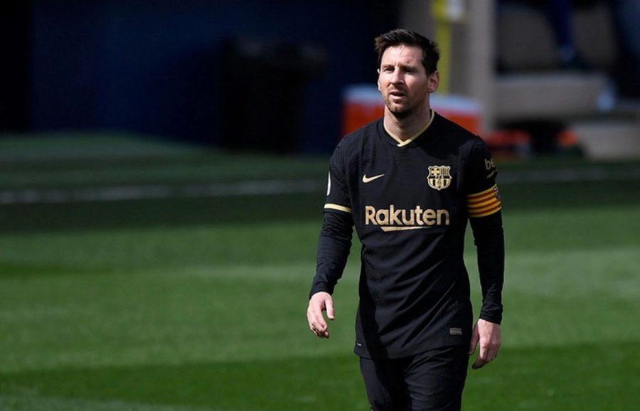 Lionel Messi Gabung PSG dan Dikontrak 3 Tahun