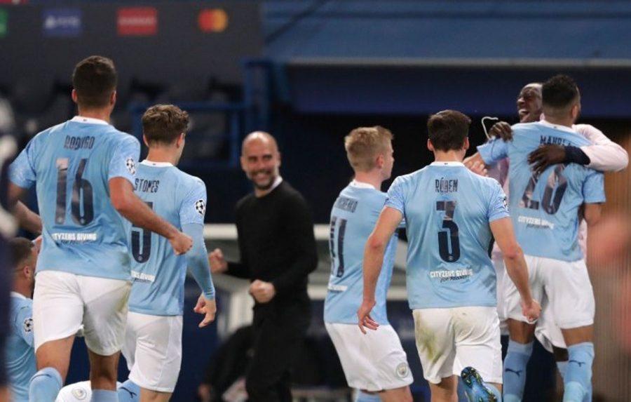Leg Pertama Semifinal Liga Champions, PSG Kalah Dari Man City: Skor 1-2