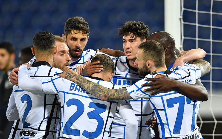 Kalahkan Bologna 1-0, Inter Milan Mantap Puncaki Klasemen