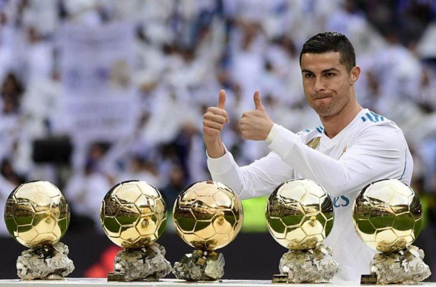 5 Hal Wajib Dilakukan Cristiano Ronaldo untuk Dapatkan Trofi Ballon d'Or 2021