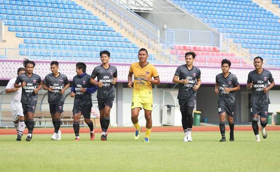 Persita Tangerang Tersingkir dari Piala Menpora 2021