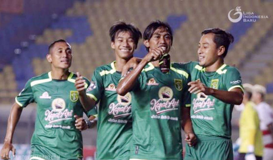 PSS Sleman Tak Gentar Hadapi Persebaya untuk Lolos ke 8 Besar Piala Menpora