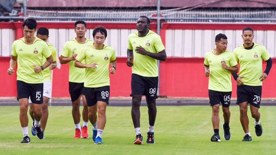 Bhayangkara Solo FC Tersingkir dari Piala Menpora, Kembali Menatap Liga 1 2021