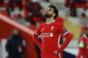 Bermain Tanpa Gol Melawan Madrid, Liverpool Tersingkir dari Liga Champions