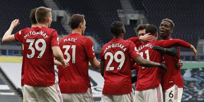 Leg kedua Malam ini, Manchester United lawan Granada