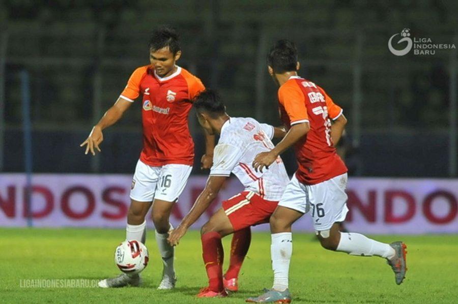 Borneo FC Siap Datangkan Pemain Berpengalaman Jelang Turun di Liga 1 2021