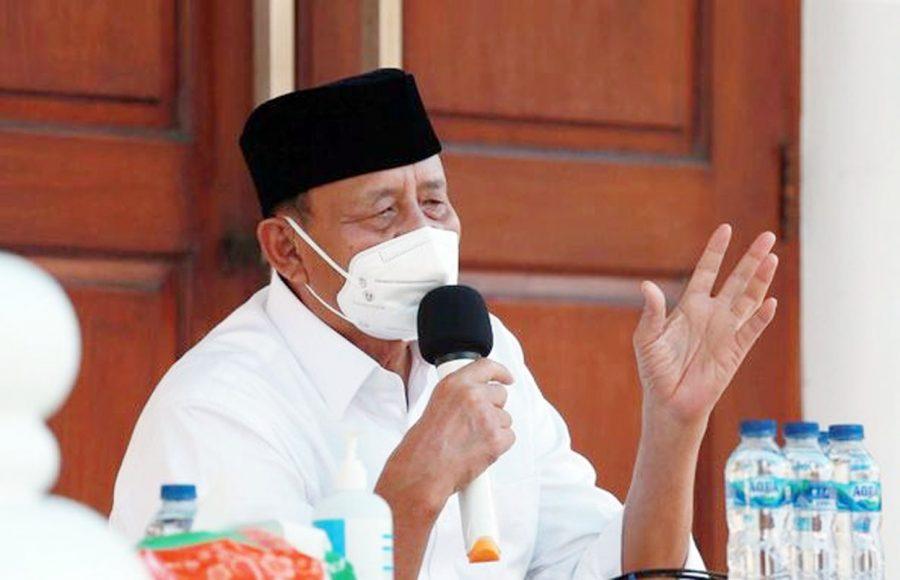 Gubernur Banten Himbau Masyarakat untuk Tidak Mudik Lebaran