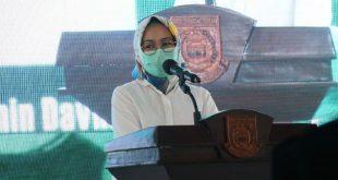 Pemkot Tangsel Launching Mushaf Al-Qur'an Digital