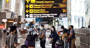 Larangan Mudik Lebaran, AP II Fokus Lakukan Penataan Bandara