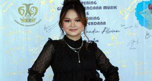Penyanyi Muda Dinda Claudia Rilis Single Lagu Religi