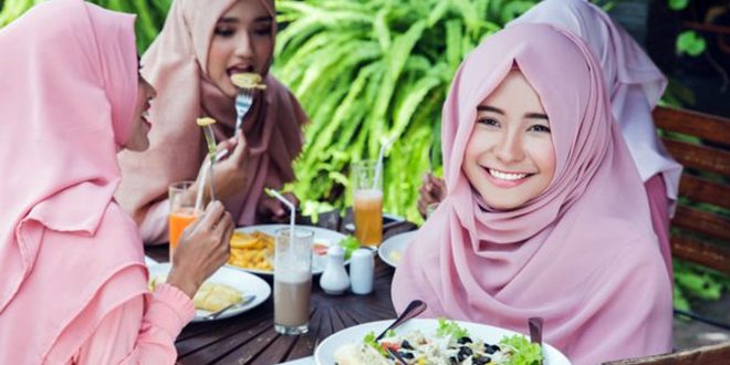 Manfaat Puasa Ramadhan bagi Kesehatan Tubuh