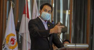 DPR RI: Perusahaan Wajib Bayarkan THR Para Pekerja sesuai Aturan Kemenaker