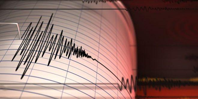 Gempa M 5,1 di Lebak Banten, Tak Berpotensi Tsunami