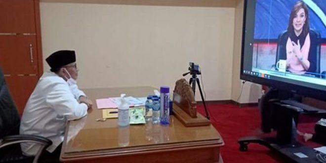 Gubernur Banten Hormati Kebijakan Pemerintah Mengenai Larangan Mudik dan Pembukaan Tempat Wisata