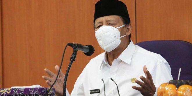 Gubernur Banten Sayembarakan Desain untuk Tugu Pamulang Dengan Estetika Arsitektur