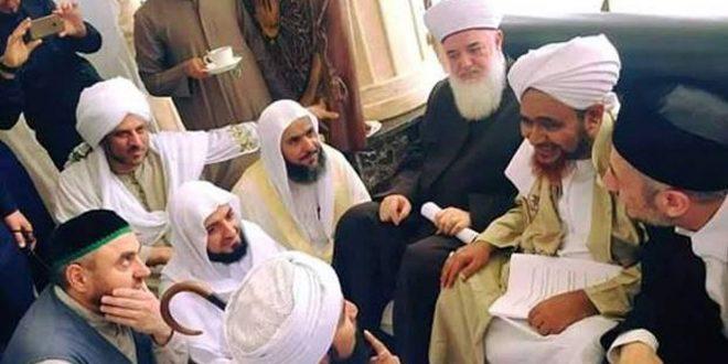 Beginilah Kecintaan Para Sahabat Rasulullah SAW kepada Ahlul Bait 'Habib'