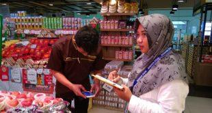 BPOM Kabupaten Tangerang Tingkatkan Pengawasan Makanan Selama Ramadhan