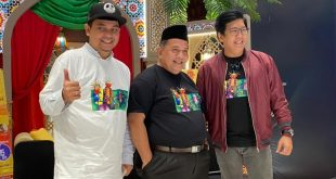 Yayasan Lenong Rumpi Kembali Menggelar Ekspresi Petasan 2021