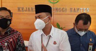 Kejati Banten Tetapkan Tersangka Kasus Pemotongan Dana Hibah Ponpes Rp117 miliar