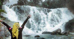 Eksotisme Curug Rame Lebak Layak Dikunjungi untuk Berwisata Alam