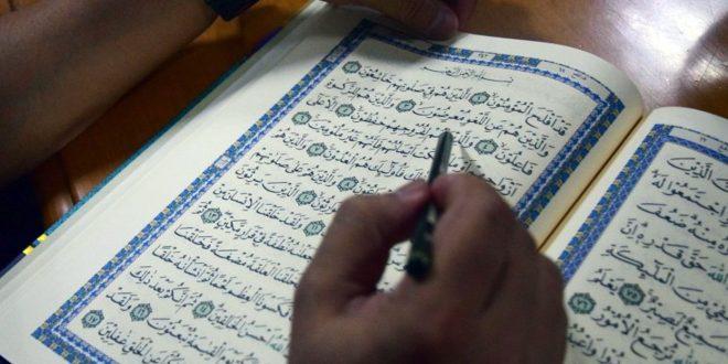 Membaca 1 juz Setiap Hari, Cara Mudah Khatam Al-Qur'an di Bulan Suci Ramadhan