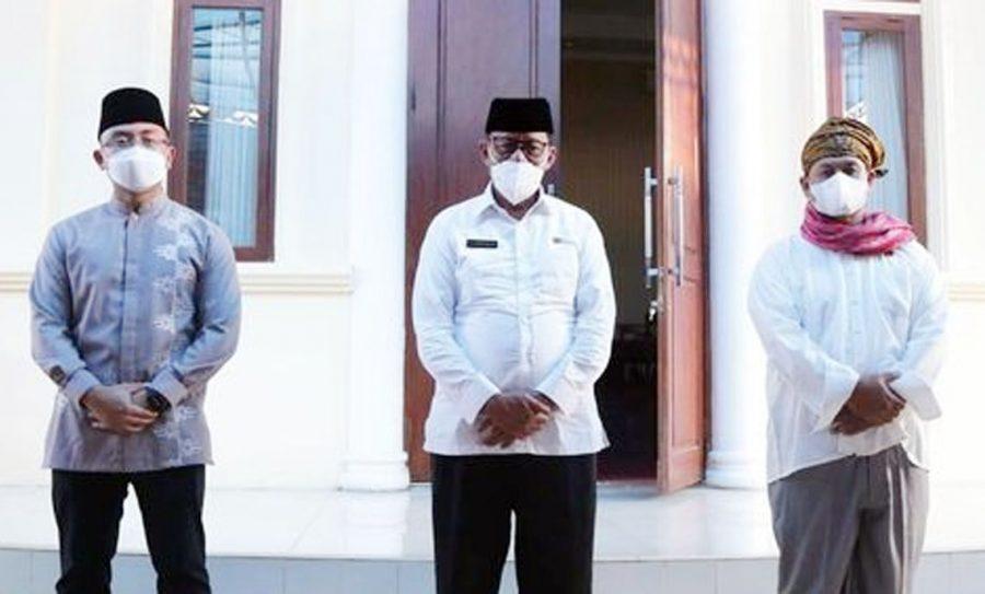 Gubernur Wahudun Halim Ajak ASN Bayar Zakat di Banten