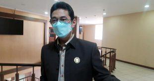 Anggota DPRD Singgung Kinerja Forum CSR Kota Tangerang Belum Optimal
