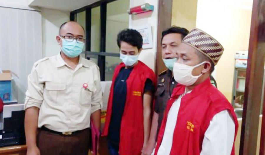 Kejati Banten Tetapkan Dua Tersangka Baru Kasus Korupsi Dana Hibah Ponpes