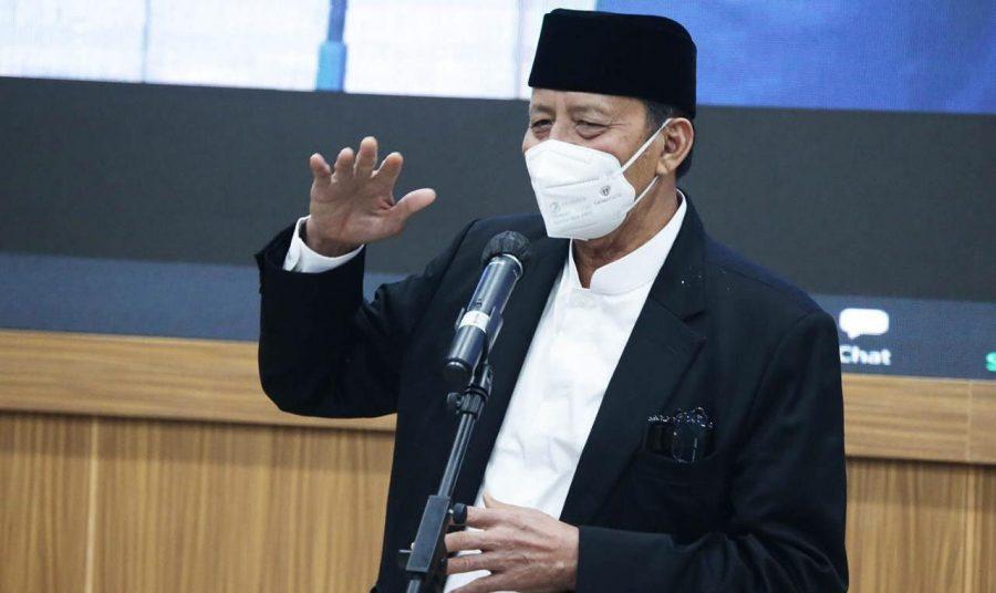 PPKM Banten Diperpanjang, Gubernur Instruksikan Bupati/Walikota Sosialisasikan Pelarangan Mudik